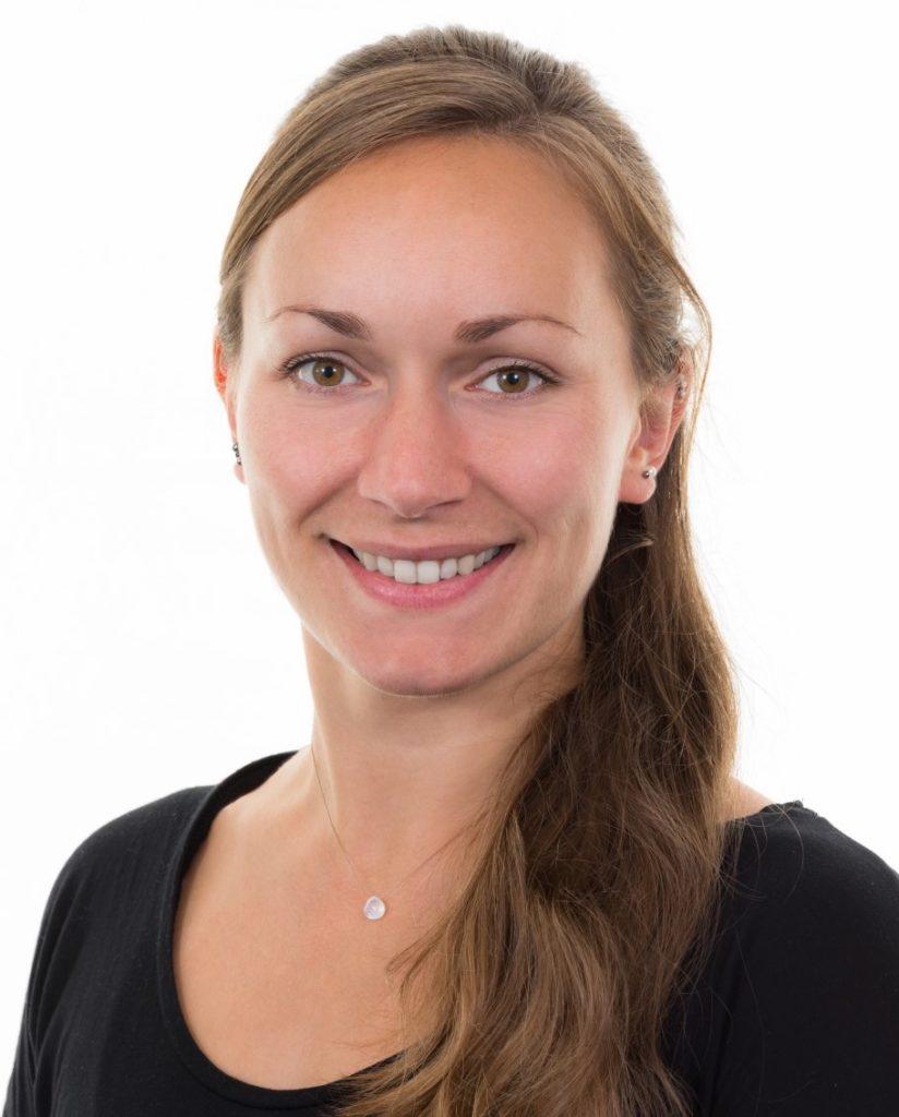 Nina Martin Chiropractor profile picture