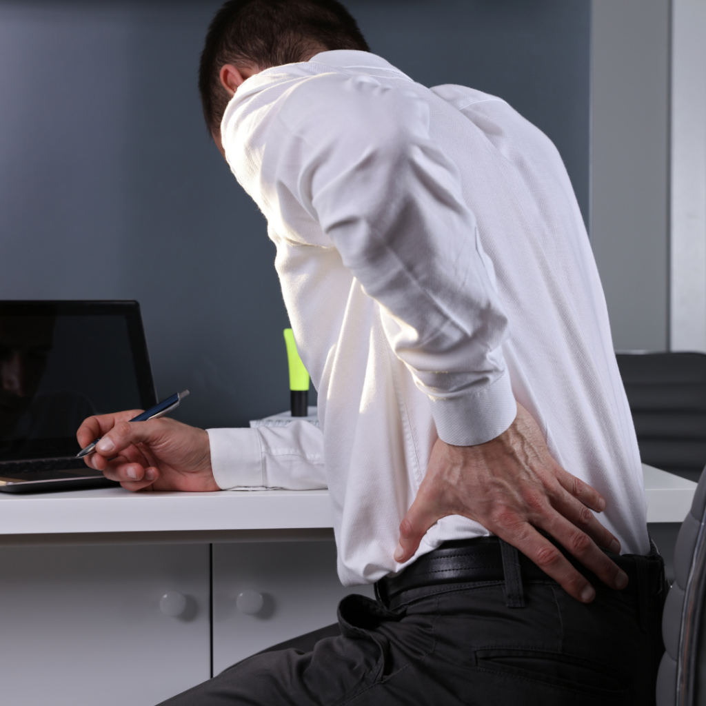 Chiropractic offers a low force, drug-free, conservative approach to help your low back pain naturally subside. When needed, we may recommend other health-care practitioners (physical therapists, massage, etc.) and lifestyle changes will compliment your recovery. If your spine is aligned correctly and the supporting postural muscles are retrained and supple. You will likely start to feel ease, mobility and stability in all the right places as you go through your day and confident with a body you can rely on.